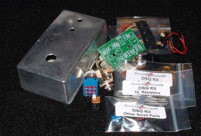 dan armstrong acirc cent orange squeezer acirc cent general guitar gadgets buy a osq complete kit includes all the parts and materials you need to build one including the pcb all for about the price you would pay for a pcb and