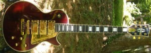 '77 Les Paul Custom